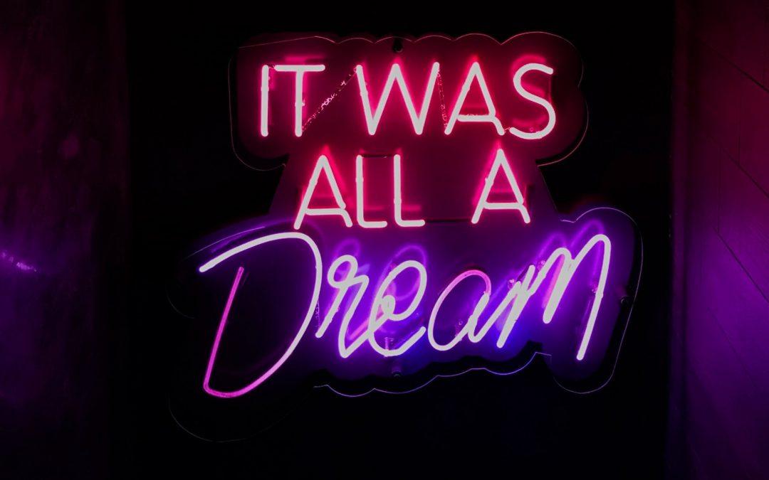 Hoe kun je dromen interpreteren?